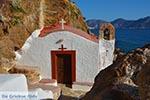Panagia Kavouradena Xirokampos - Island of Leros - Dodecanese islands Photo 20 - Photo JustGreece.com
