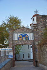 JustGreece.com Monastery Agios Rafail near Thermi | Lesbos | Greece  4 - Foto van JustGreece.com