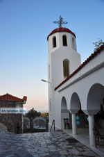 JustGreece.com Monastery Agios Rafail near Thermi | Lesbos | Greece  13 - Foto van JustGreece.com