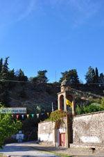 Holly monastery Perivolis | Lesbos Greece | Photo 2 - Photo JustGreece.com