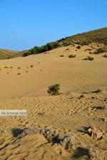 Amothines woestijn near Katalakos Limnos (Lemnos) | Photo 36 - Photo JustGreece.com