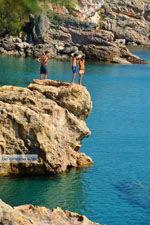beach Megalo Fanaraki near Moudros Limnos (Lemnos) | Photo 33 - Photo JustGreece.com