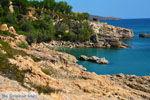 beach Megalo Fanaraki near Moudros Limnos (Lemnos) | Photo 45 - Photo JustGreece.com
