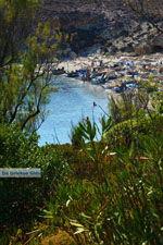beach Megalo Fanaraki near Moudros Limnos (Lemnos) | Photo 51 - Photo JustGreece.com