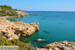 beach Megalo Fanaraki near Moudros Limnos (Lemnos) | Photo 78 - Photo JustGreece.com