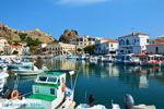 JustGreece.com Myrina Limnos (Lemnos)   Greece Photo 25 - Foto van JustGreece.com