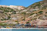 JustGreece.com Agia Kyriaki Milos | Cyclades Greece | Photo 19 - Foto van JustGreece.com