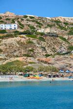 JustGreece.com Agia Kyriaki Milos | Cyclades Greece | Photo 23 - Foto van JustGreece.com