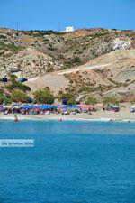 JustGreece.com Agia Kyriaki Milos | Cyclades Greece | Photo 26 - Foto van JustGreece.com