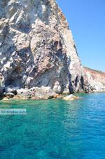 Cape Spathi Milos | Cyclades Greece | Photo 15 - Photo JustGreece.com