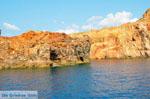 Cape Vani Milos | Cyclades Greece | Photo 6 - Photo JustGreece.com
