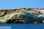 Cape Vani Milos | Cyclades Greece | Photo 68 - Foto van JustGreece.com