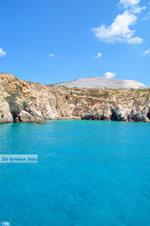 Near Fyriplaka and Tsigrado Milos | Cyclades Greece | Photo 27 - Photo JustGreece.com