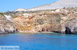 JustGreece.com Tsigrado Milos | Cyclades Greece | Photo 5 - Foto van JustGreece.com
