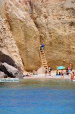 Tsigrado Milos | Cyclades Greece | Photo 7 - Photo JustGreece.com