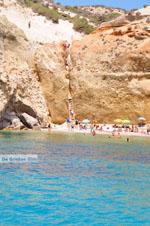 Tsigrado Milos   Cyclades Greece   Photo 13 - Foto van JustGreece.com