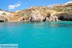 JustGreece.com Tsigrado Milos | Cyclades Greece | Photo 16 - Foto van JustGreece.com