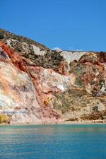 JustGreece.com Fyriplaka Milos | Cyclades Greece | Photo 36 - Foto van JustGreece.com