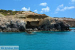 JustGreece.com Near Fyriplaka and Tsigrado Milos | Cyclades Greece | Photo 41 - Foto van JustGreece.com