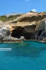 JustGreece.com Near Fyriplaka and Tsigrado Milos   Cyclades Greece   Photo 45 - Foto van JustGreece.com