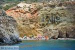 JustGreece.com Tsigrado Milos | Cyclades Greece | Photo 26 - Foto van JustGreece.com