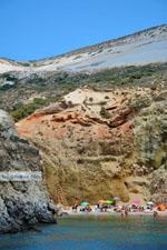 Tsigrado Milos | Cyclades Greece | Photo 28 - Photo JustGreece.com