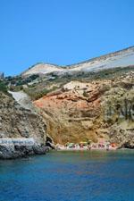 JustGreece.com Tsigrado Milos | Cyclades Greece | Photo 31 - Foto van JustGreece.com