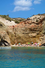 JustGreece.com Tsigrado Milos | Cyclades Greece | Photo 40 - Foto van JustGreece.com