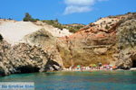 JustGreece.com Tsigrado Milos | Cyclades Greece | Photo 42 - Foto van JustGreece.com