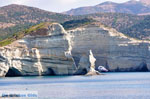 Kleftiko Milos | Cyclades Greece | Photo 2 - Photo JustGreece.com