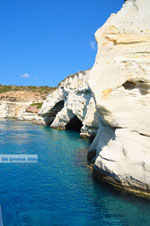 Kleftiko Milos | Cyclades Greece | Photo 41 - Photo JustGreece.com