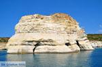 Kleftiko Milos | Cyclades Greece | Photo 46 - Photo JustGreece.com