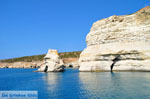 Kleftiko Milos | Cyclades Greece | Photo 47 - Photo JustGreece.com