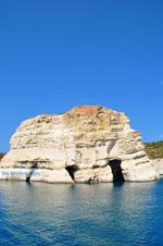 Kleftiko Milos | Cyclades Greece | Photo 52 - Photo JustGreece.com