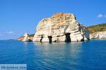 Kleftiko Milos | Cyclades Greece | Photo 55 - Photo JustGreece.com