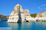 Kleftiko Milos | Cyclades Greece | Photo 59 - Photo JustGreece.com