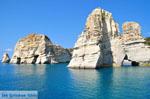 Kleftiko Milos | Cyclades Greece | Photo 61 - Photo JustGreece.com