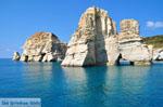 Kleftiko Milos | Cyclades Greece | Photo 68 - Photo JustGreece.com