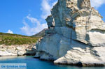 Kleftiko Milos | Cyclades Greece | Photo 70 - Photo JustGreece.com