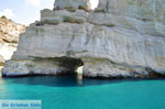 Kleftiko Milos | Cyclades Greece | Photo 71 - Photo JustGreece.com