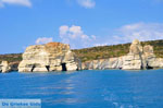 Kleftiko Milos | Cyclades Greece | Photo 88 - Photo JustGreece.com
