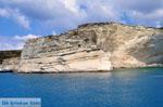 Kleftiko Milos | Cyclades Greece | Photo 91 - Foto van JustGreece.com