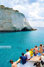 Kleftiko Milos | Cyclades Greece | Photo 105 - Photo JustGreece.com