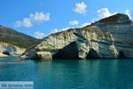Kleftiko Milos | Cyclades Greece | Photo 124 - Photo JustGreece.com