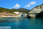 Kleftiko Milos   Cyclades Greece   Photo 128 - Photo JustGreece.com