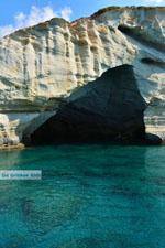 Kleftiko Milos | Cyclades Greece | Photo 132 - Photo JustGreece.com