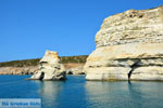 JustGreece.com Kleftiko Milos | Cyclades Greece | Photo 140 - Foto van JustGreece.com