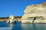 JustGreece.com Kleftiko Milos | Cyclades Greece | Photo 141 - Foto van JustGreece.com