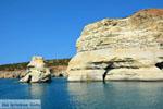 Kleftiko Milos | Cyclades Greece | Photo 142 - Photo JustGreece.com