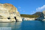 Kleftiko Milos | Cyclades Greece | Photo 143 - Photo JustGreece.com